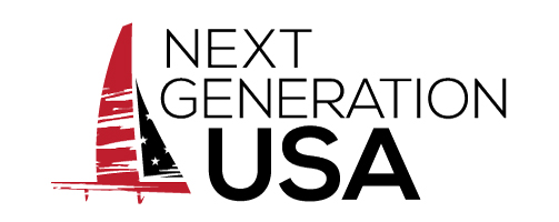 Next Generation USA Mobile Retina Logo